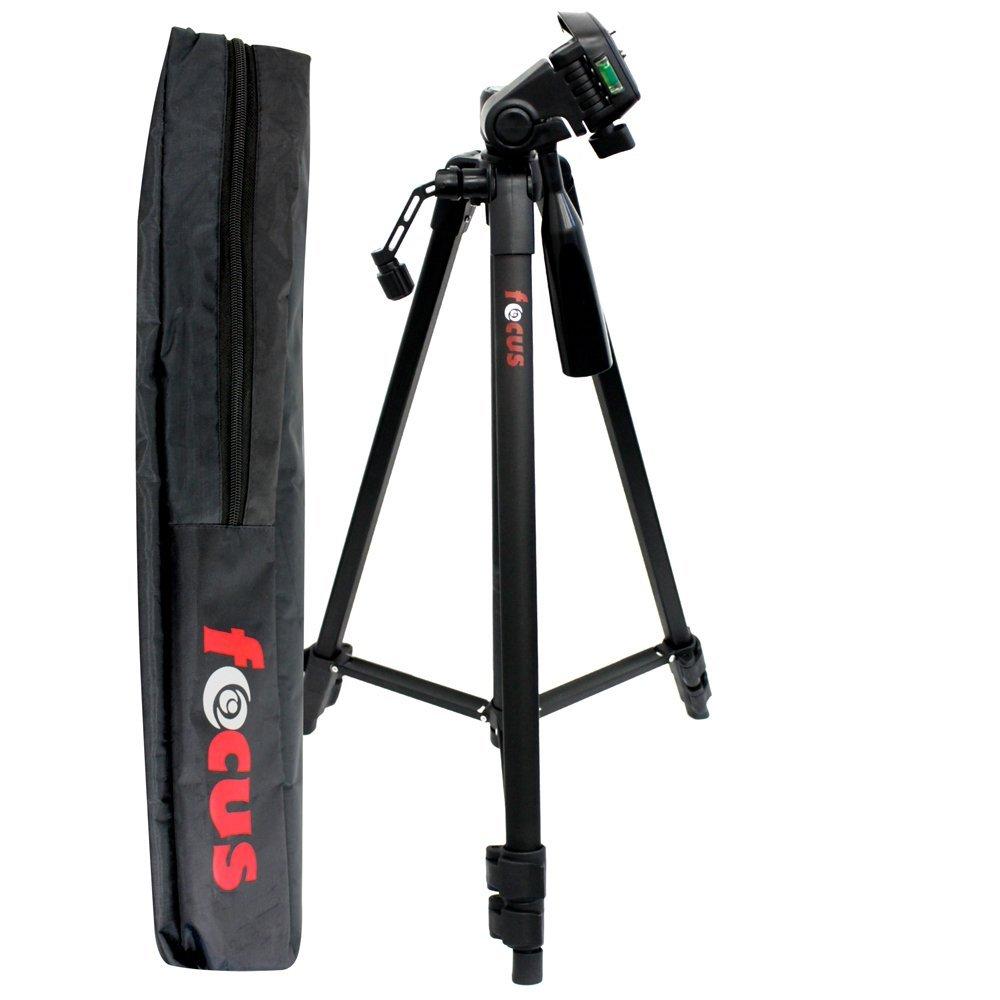 "Focus 59"" Photo & Video Tripod $9.99 + FS"