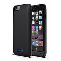 Amazon Deal: VicTsing iPhone 6 Battery Case (4.7 Inches) 125%+ extra battery life, for $33.99 + Free Shipping w/Prime or FSSS @Amazon