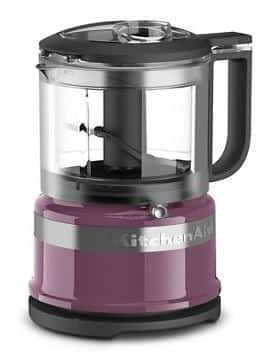 Kitchen Aid 3.5 cup food processor for 26.99