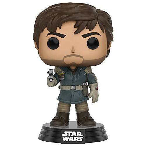 POP Star Wars: Rogue One - Captain Cassian Andor $4.17