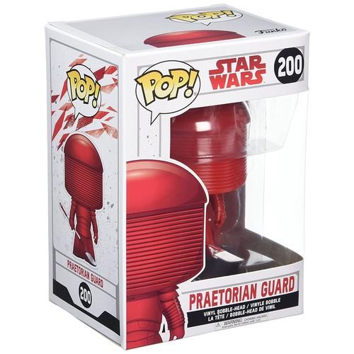 Funko POP! Star Wars: The Last Jedi - Praetorian Guard - Collectible Figure $3.95