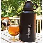 Costco - Reduce Stainless Steel Insulated 64oz Beer Growler 29.99 in store (YMMV) or 64.99 2pk FS online