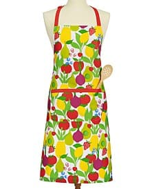 Macy's - Martha Stewart Collection Aprons on final clearance - $12.63 or $14.23 each + FS @ $25