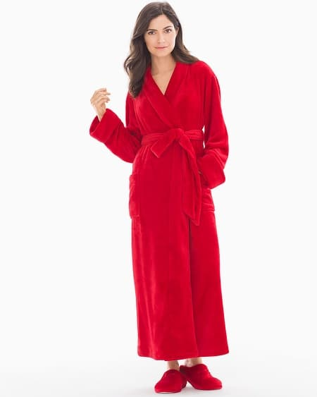 Soma Intimates - 60% off Plush Robes, 40% Pajama sets & separates, 40% off slippers + Free Ship by Christmas