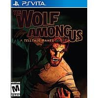 Best Buy Deal: The Wolf Among Us for PS Vita $9.99 ($7.99 with GCU) @ BestBuy.com free store pickup