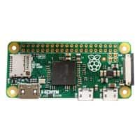 Raspberry Pi Zero v1.3 Development Board - Camera Ready - Micro Center B&M - $0.99 for first one