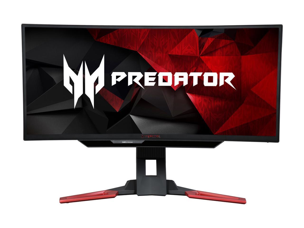 """Acer Predator Z1 30"""" Monitor G-Sync - $399.99 @ Newegg.com"""
