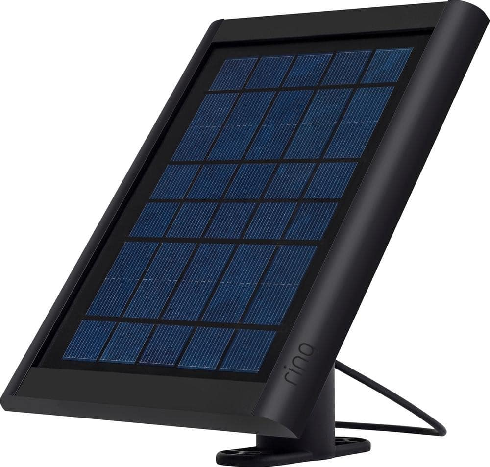 Ring Solar Panel  - $19.99 @ BestBuy *YMMV, no more shipping*