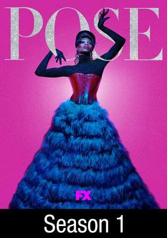 """Pose"" Season 1 HDX on Vudu $4.99"