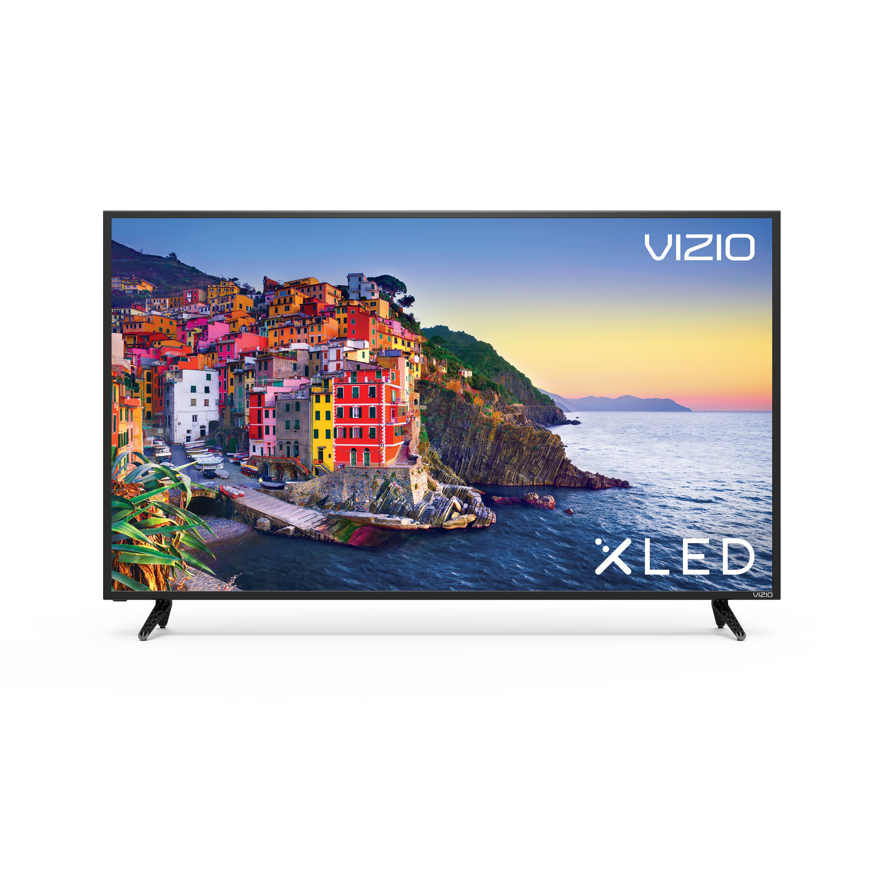 """VIZIO 65"""" Class 4K (2160P) Smart XLED Home Theater Display (E65-E1) on clearance for $350. YMMV B&M"""