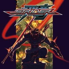 Strider PS4 - $2.99