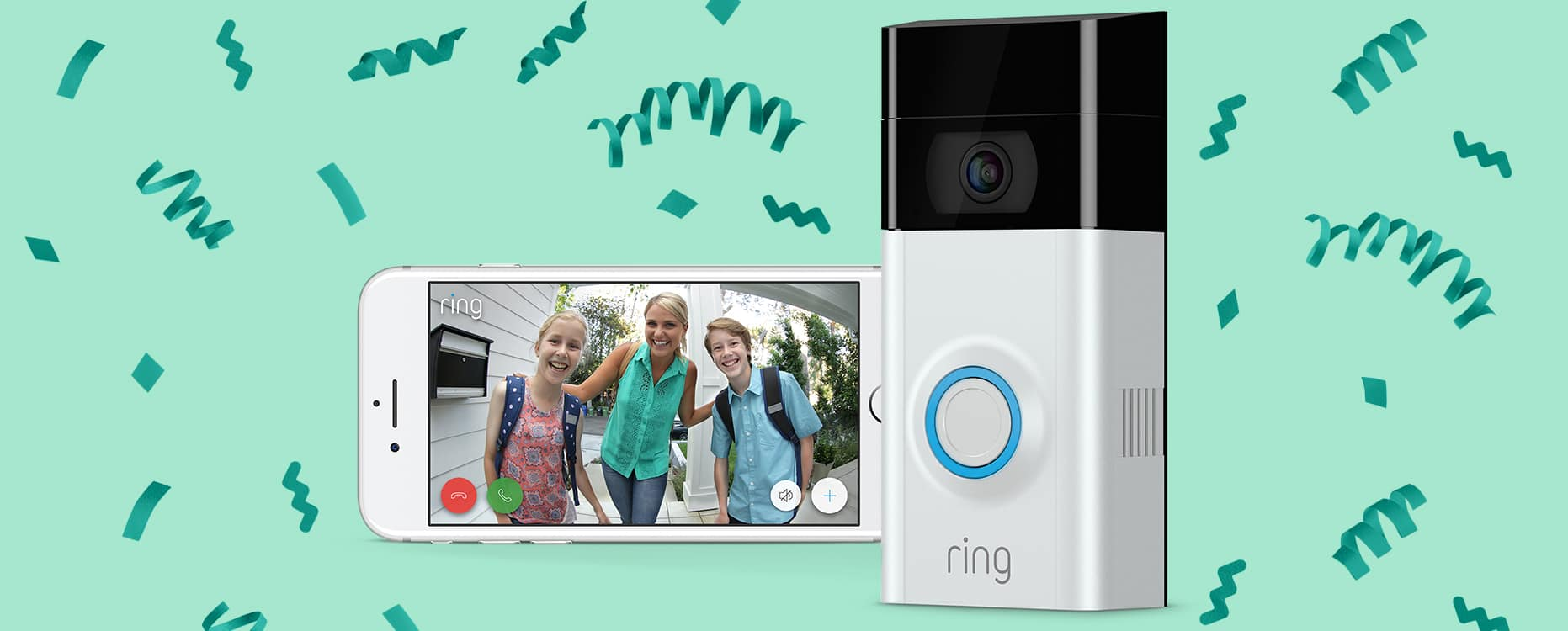 Amazon Treasure Truck (July 16th, 2018): Ring Video Doorbell 2. Pickup in select cities for $139 + tax (30% discounted)!