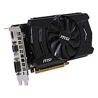Newegg Deal: 1GB MSI GeForce GTX 750 GDDR5 Video Graphics Card (N750-1GD5/OC) $49.99 AR + Free Shipping @ Newegg
