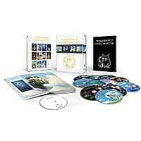 Amazon Deal: The Collected Works of Hayao Miyazaki Pre-Order (Amazon Exclusive) - $225