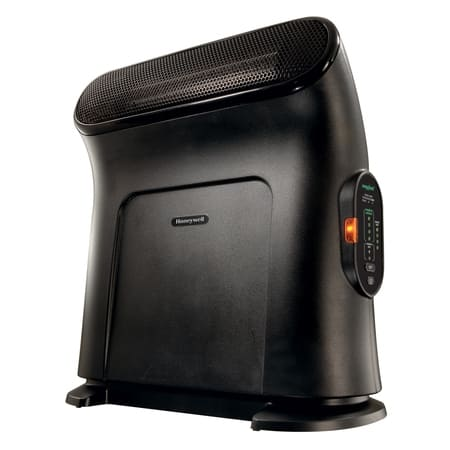 Honeywell 1500W Thermawave Electric Heater - $15 (reg $70) YMMV