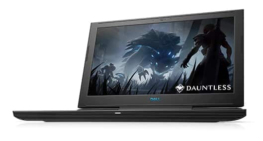 New Dell G7 15 Gaming From dells website $999.99 (same specs as previous front page deal from bestbuy)