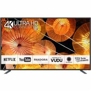 """Fry's email exclusive: Panasonic 65"""" Class Smart 4K UHD LED TV TC-65CX400U (with Friday promocode) - $799+tax [55"""" - $499+tax] (In store only)"""