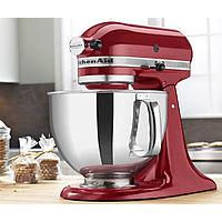 eBay Deal: Kitchenaid Stand Mixer Tilt 4.5-Quart ksm85pb All Metal 4 Colors - $190 Free Shipping @ eBay Deals
