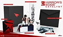 Mirror's Edge Catalyst Collector's Edition - PlayStation 4 $38 + Free Shipping with Prime
