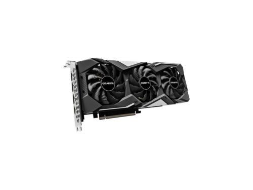 GIGABYTE Radeon RX 5600 XT GV-R56XT GAMING OC (Rev. 2.0) 269.99 NEWEGG on Ebay $269.99