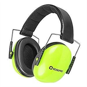 ECOOPRO Kids Safety Earmuffs Hearing Protection $9.99 AC
