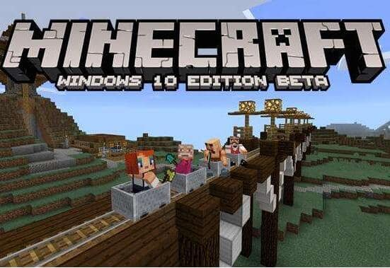 Minecraft Windows 10 Edition CD-KEY $3.54