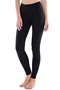 Houmous Women's Yoga Pants $9.99 AC