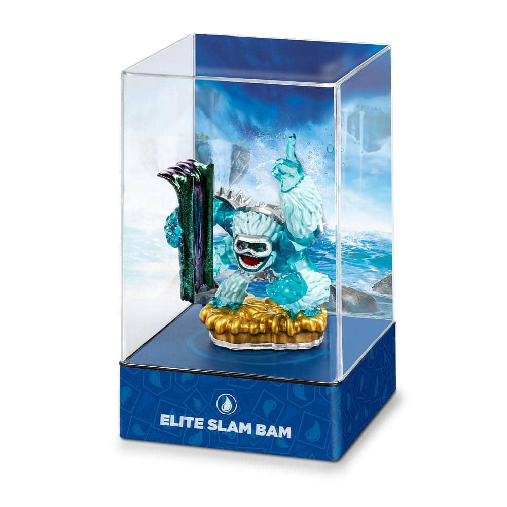 Skylanders Eon's Elite characters, 2 for $23.98