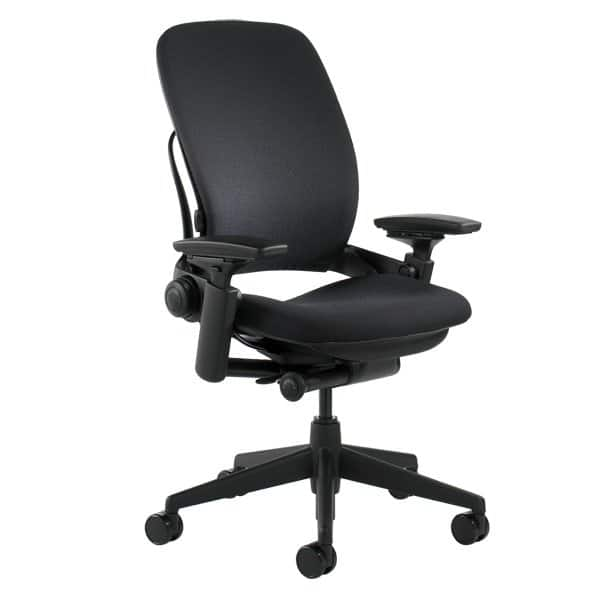 Steelcase Leap chair for $639.99 new from Wayfair (authorized dealer)