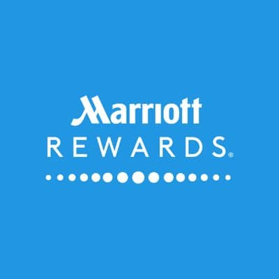 "Marriott Rewards ""Extra Point Sundays"""