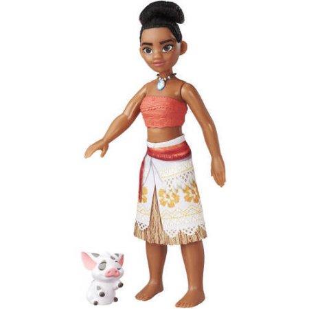 Disney Moana Ocean Explorer doll Walmart $4.94