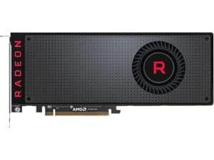 NEWEGG BUSINESS: RX VEGA 64 (various models) from $460ish after shipping and filler item - USE COUPON CODE NAFEMNV4 for $50 off $500