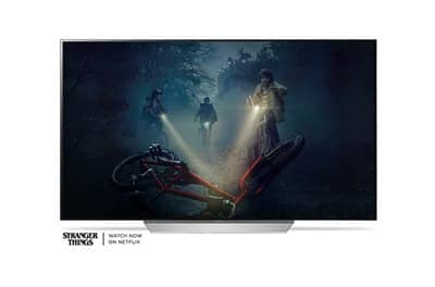 LG 65 Inch OLED 4K Ultra HD Smart TV OLED65B7A UHD TV with HDR w/$300 gift card and $56 Dell rewards - $1899 + tax