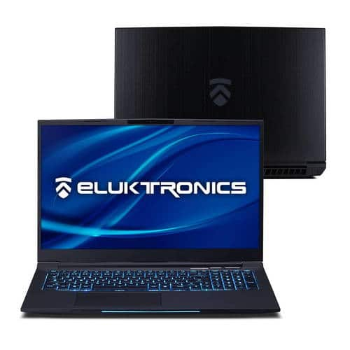 Eluktronics MECH-17 Gaming Laptop - RTX 2070 (NOT MAX Q)/16 GB/500 GB NVME/144 hz panel/8750h - $1599.95 with no tax for most