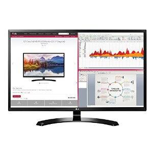 LG 32MA68HY-P 32-Inch IPS Monitor - $199.99 on Amazon