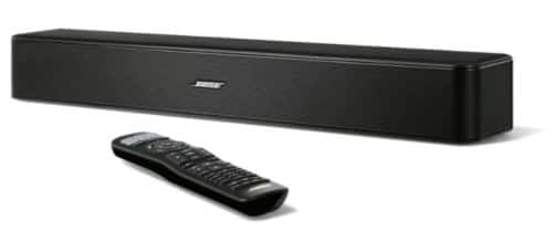 Bose Solo 5 TV Sound System -Factory-Renewed $140 $139.95