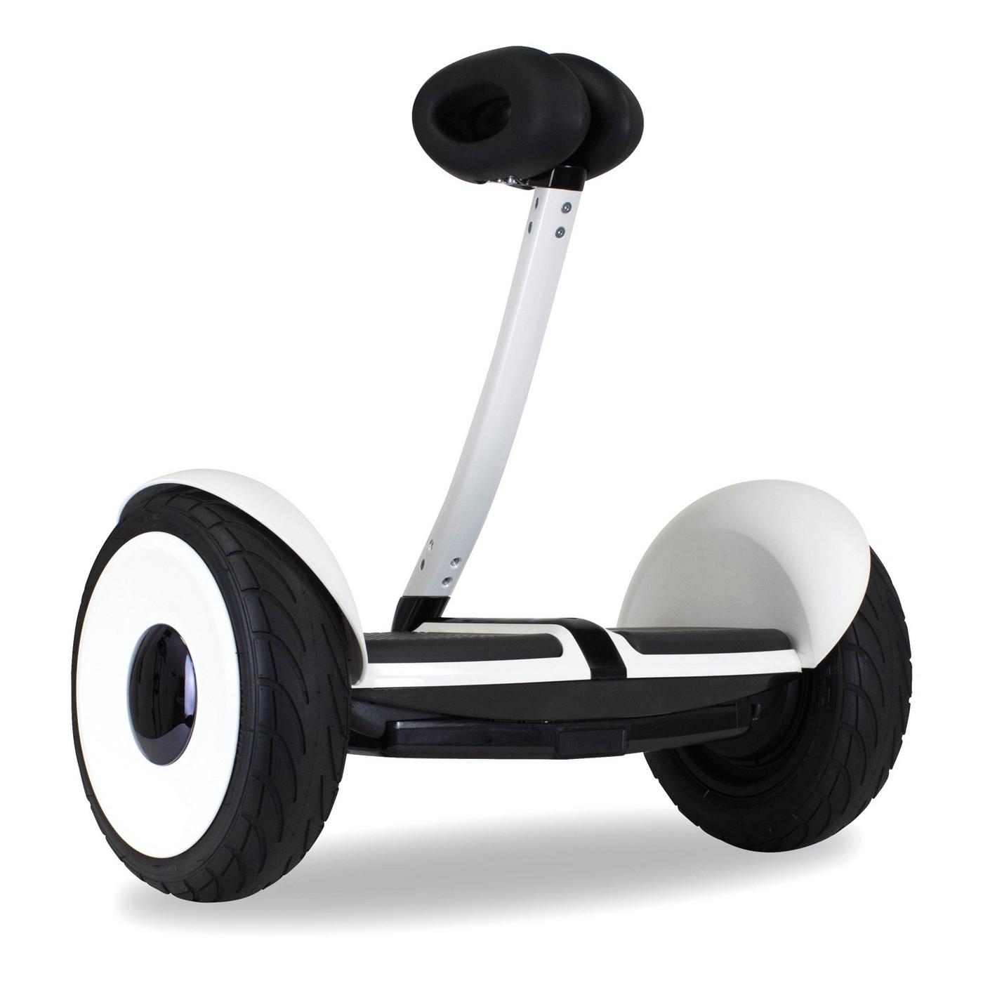 Segway Smart Self-Balancing Transporter miniLITE $262.49 AC @ Target Free Shipping