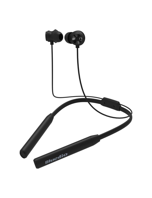 Bluedio TN2 (Turbine) Bluetooth Headphones Neckband in-Ear Earphones $19.59