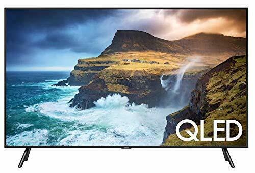 """Samsung QN85Q70RAFXZA 85"""" 4K QLED TV HDR $2449"""