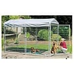 Doc Bob Professional Kennel 10 X 5 X 6 - $229 - Tractor supply Co (in store only)
