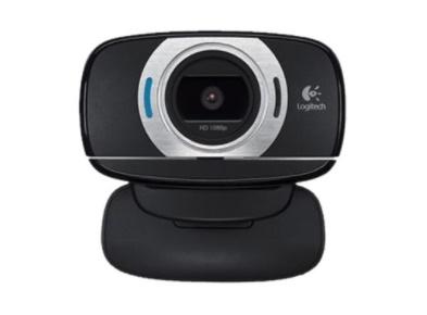 Logitech C615 for under $15 - 1080P works with Raspberry Pi's for Octoprint/MJPEG Streamer