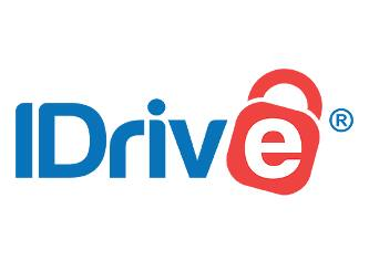 iDrive Cloud Backup - 5 TB of Cloud Storage, First Year for $6.95