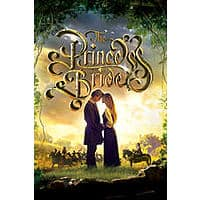 Apple iTunes Deal: Princess Bride HD (and more) - $4.99 on iTunes