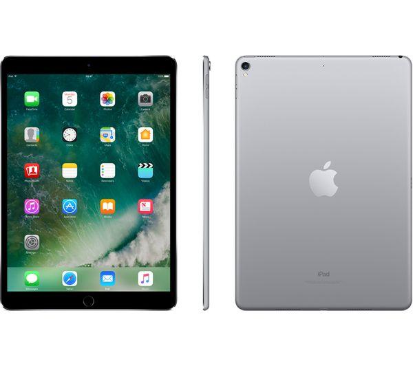 "Apple® iPad Pro 10.5"" Wi-Fi 256 gb $645 w/ Red Card"