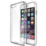 (EXPIRED) iPhone 6 Plus Clear Case - $0.11 after promotion - Free Shipping with Prime