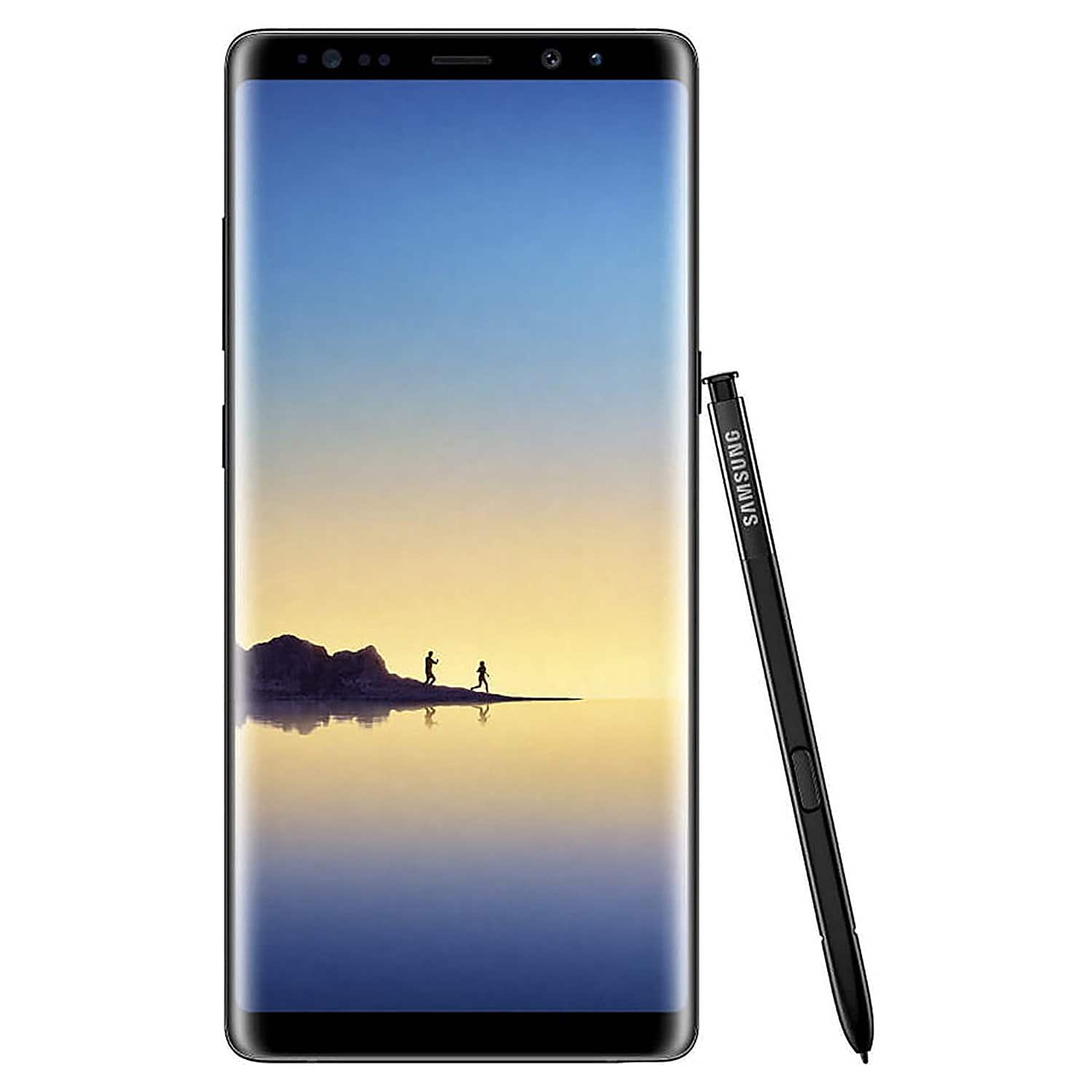 note 8 at amazon $634.99