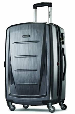 Samsonite Luggage Winfield 2  Spinner 28 inch for $88