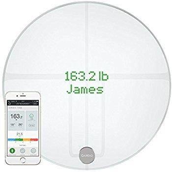 Qardio Base 2 Smart Scale - $119 or less with coupon @ Amazon $119.95
