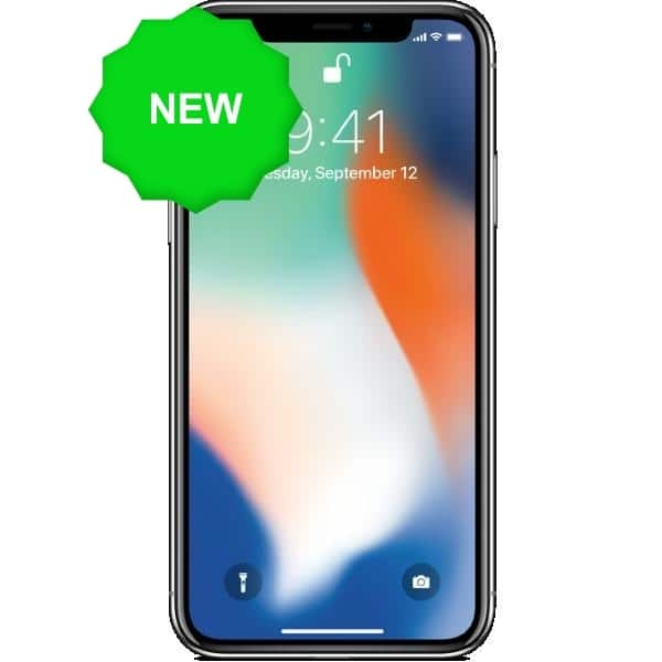 Buy one iPhone X, get total $700 in monthly bill credits toward iPhone 8 or iPhone 8 Plus on AT&T at Costco 11/3-11/16/17, at least one new line required.