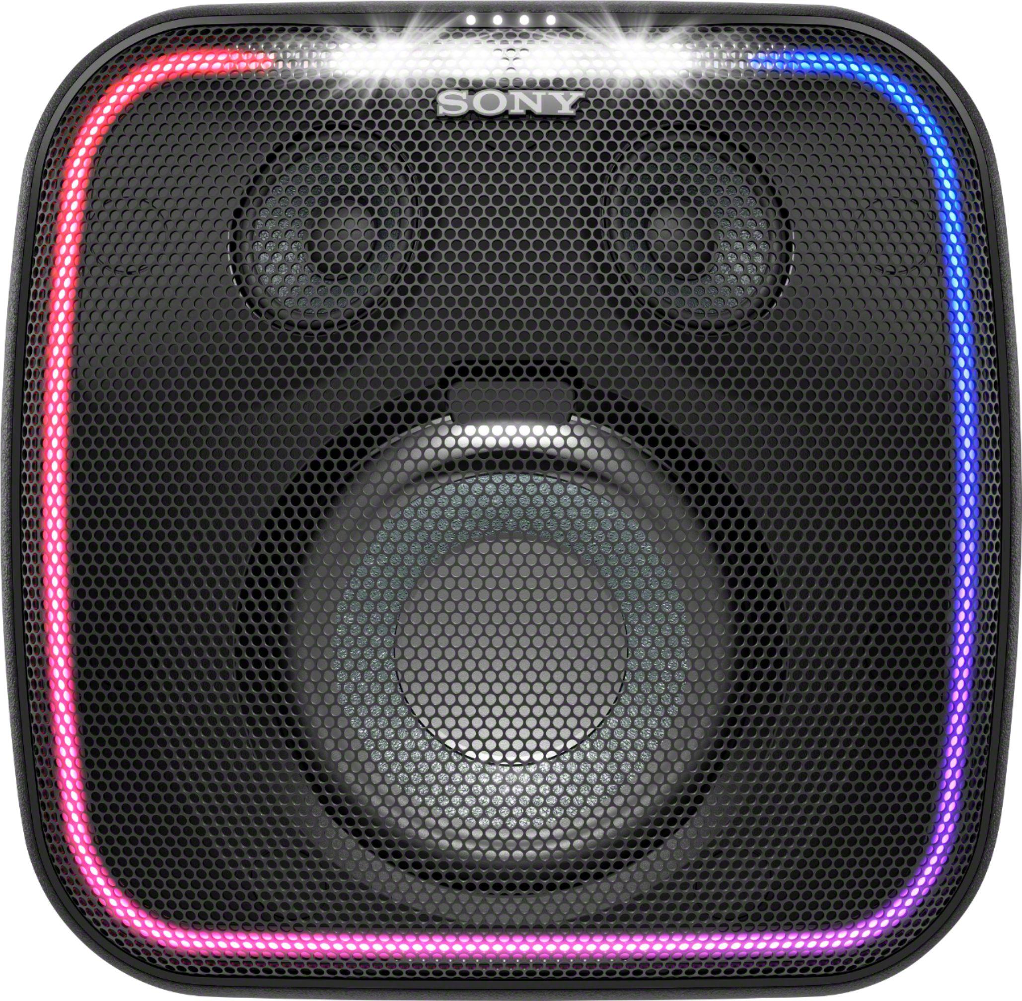 Best Buy : Sony - SRS-XB501G Wireless Speaker $149.99